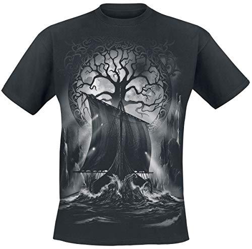 ToxicAngel Naglfar T-Shirt XL
