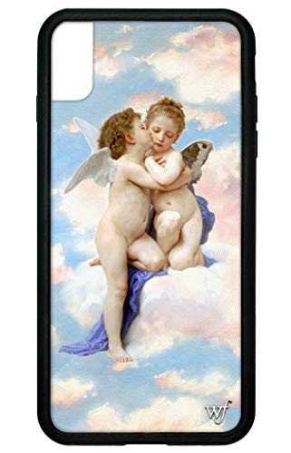 Wildflower Limited Edition Cases for iPhone Xs Max (Angels)