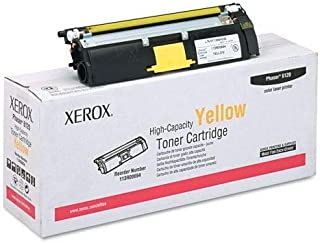 Xerox 113r00694 Yellow Toner Cartridge 4.5k Capacity