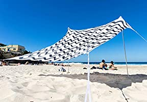25% off Beach Tents at Ozoola Beachlife