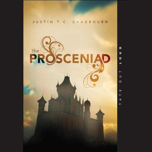 The Prosceniad  Audiolibri