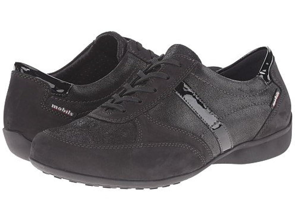 航空機エッセイ断線レディースウォーキングシューズ?カジュアルスニーカー?靴 Fedra Black Bucksoft/Bronze Ceylan/Titanium Perl Calfskin US Women's 5.5 n/a B - Medium [並行輸入品]