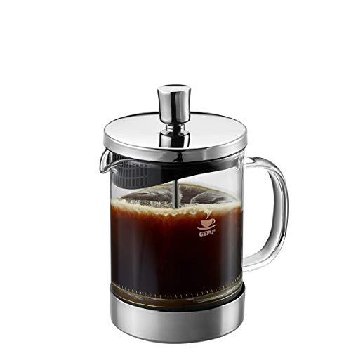 GEFU 16181 Kaffeebereiter Diego (600 ml) - French Press und Kaffeekanne in Einem
