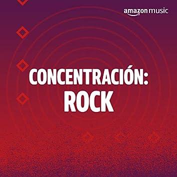 Concentración Rock