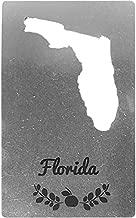 Zootility Tools Wallet Card Bottle Opener - Florida Wallet Opener
