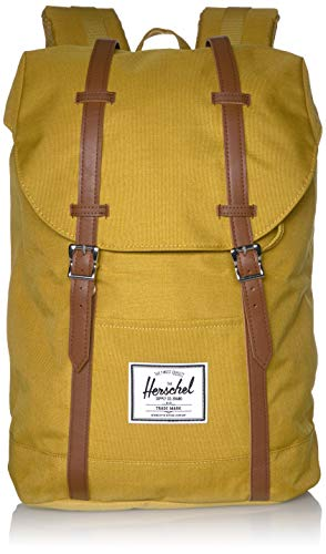 Herschel 10066-03003 Retreat Arrowwood Crosshatch