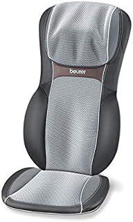 Beurer, Black shiatsu massage seat, MG295