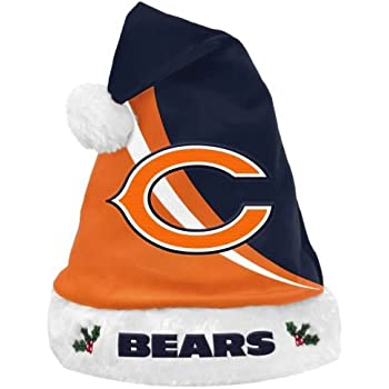 FOCO NBA Unisex-Adult 2014 Colorblock Santa Hat