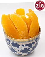 ZIG Mango disidratato prima scelta 1 Kg