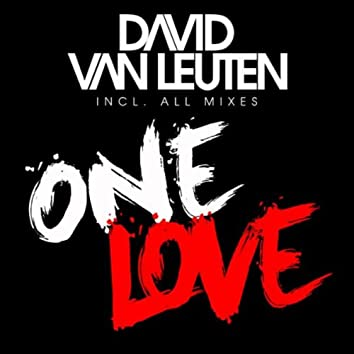 One Love (All Mixes)