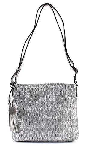 Maestro Suri Frey Damen Handtasche Phoeby mit Reißverschluss