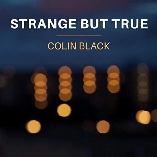 Colin Black