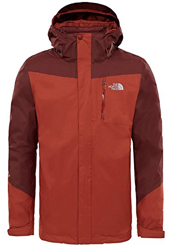 THE NORTH FACE Herren Outdoor Jacke Solaris Triclimate Outdoor Jacket