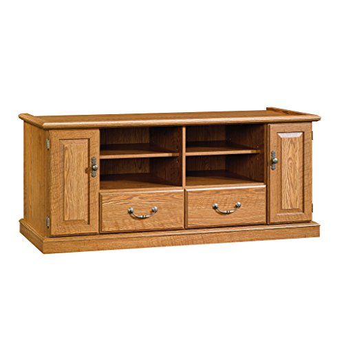Sauder Orchard Hills Entertainment Credenza, For TV