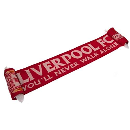 Liverpool Ynwa Scarf