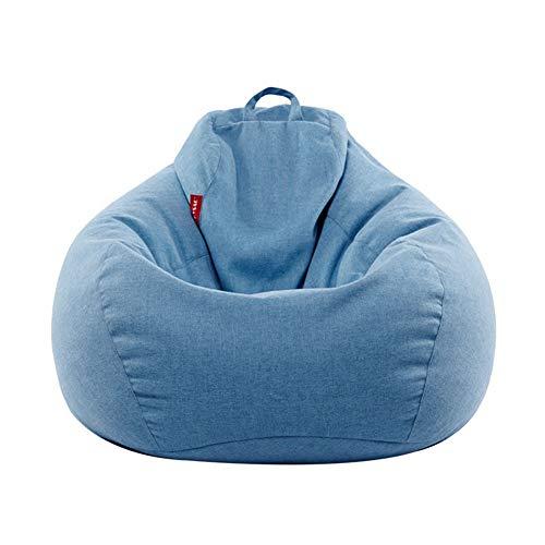 LDIW Bean Bag Siège Inclinable de Designer, Pouf...