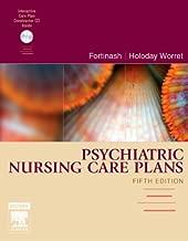 Psychiatric Nursing Care Plans (Fortinash, Psychiatric Nursing Care Plans)