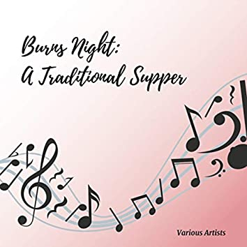 Burns Night: A Traditional Supper in Auld Reekie