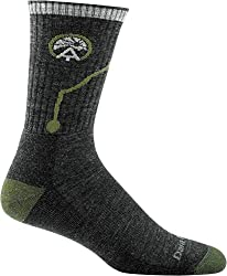 Appalachian Trail gear: Darn Tough socks