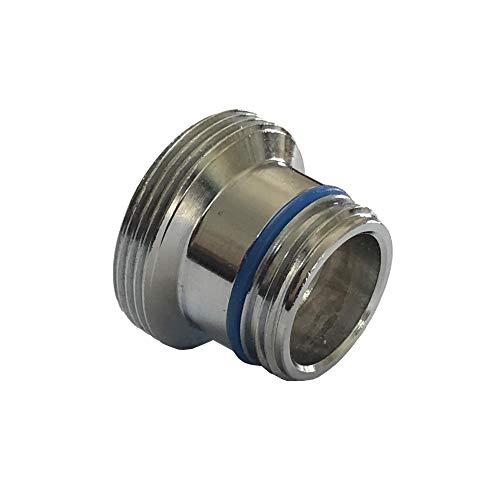 Preisvergleich Produktbild Neoperl 50505394 Reduktion für Strahlregler M16, 5x1 x M22x1