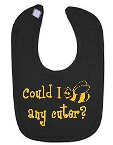 Could I bee Louisville-Jefferson County Mall any cuter shop baby bib funny infant bumble