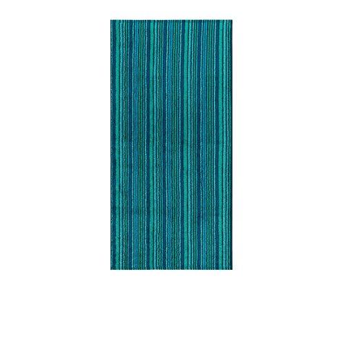Egeria Frottier Handtücher Combi Stripes Stream Handtuch 50x100 cm