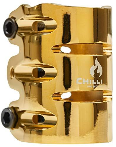 Chilli Pro Pearl HIC Clamp 31,8 - Patinete, dorado