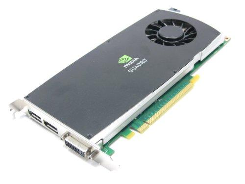 Ersatzteil: HP Inc. 3D NVIDIA Quadro FX 3800, 519297-001