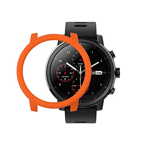 Sikai Xiaomi Huami Amazfit Smart Watch Stratos 2 Custodia Protettiva PC...