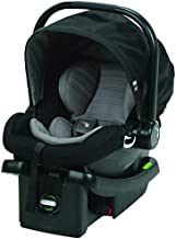 Baby Jogger City Go Infant Car Seat - Black/Gray