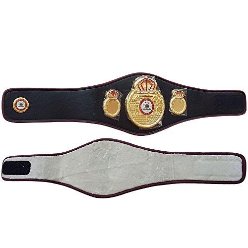 """WBA Replica Boxing Championship Belt Adult 48"""" Long"""
