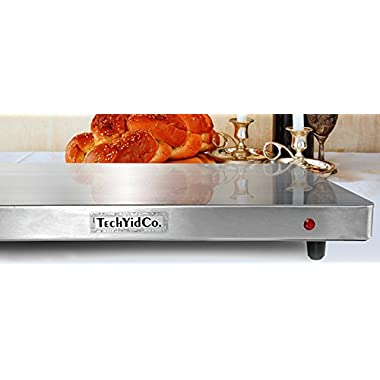 Tech Yid Co Shabbos Safe Hot Plate
