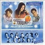 Album De Eurovision