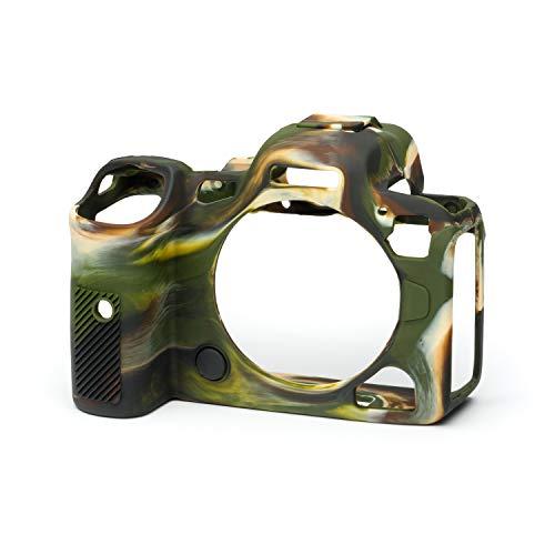 easyCover Kamerahülle für Canon R5 / R6 Camouflage