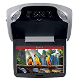 Advent ADVEXL10HD 10.1' Digital Hi-Def Overhead Monitor System with DVD and HD Inputs