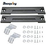 Beaquicy SKK-7A Stacking Kit - Replacement for Samsung 27-Inch Front-Load Washers and Dryers