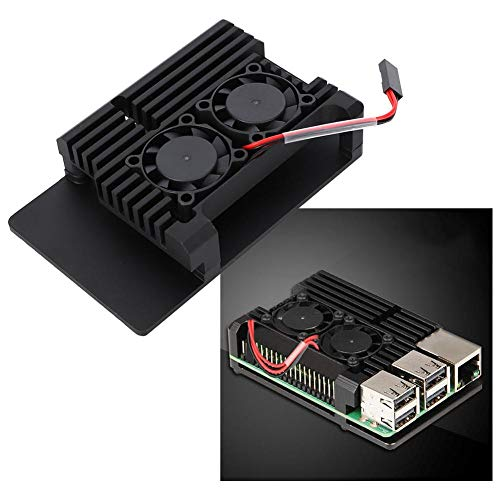 Oumefar Shell Case Great Heat Dissipation for Electronic Equipment