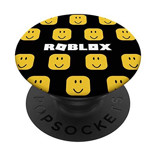 All Smiles PopSockets PopGrip: Impugnatura per Telefoni Cellulari e Tablet Intercambiabile