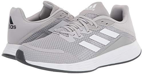 adidas Adidasgrey/White/GREY12