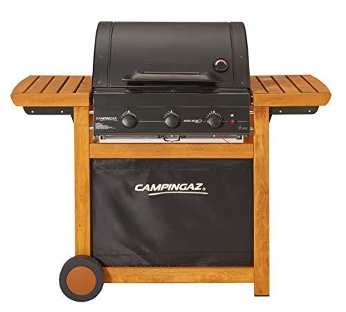 barbecue plancha gaz leclerc