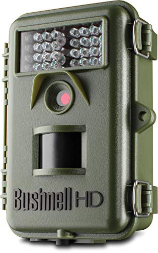 Bushnell Natureview Essential Camera HD, Cinghia