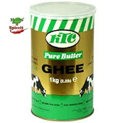 KTC - Beurre clarifié Ghee - 1 kg