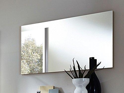 Infrarotheizung Spiegel rahmenlos 800 Watt – 120x60x25 cm Bild 5*