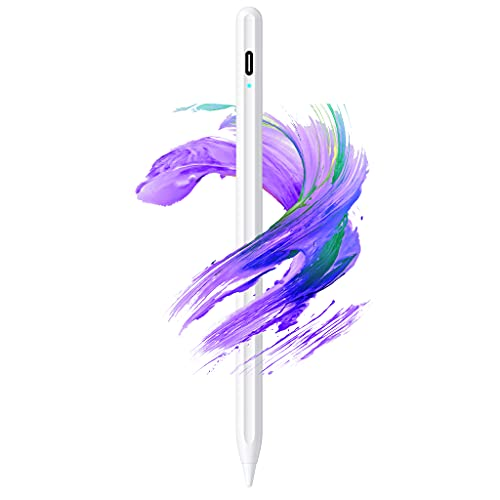 MPIO Active Stylus Digital Pen for Touch Screens, Compatible with All...