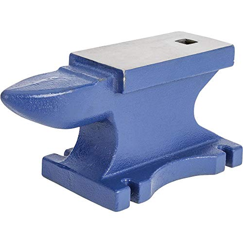 Grizzly Industrial G8147 - 55 lb. Anvil