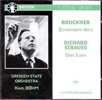 Bruckner;Symphony No.4