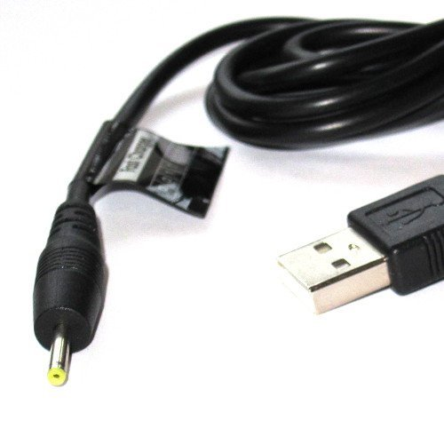 Cable Chargeur AC Secteur USB imobile 2,5x0,8mm pour Android Tablette PC [PC]