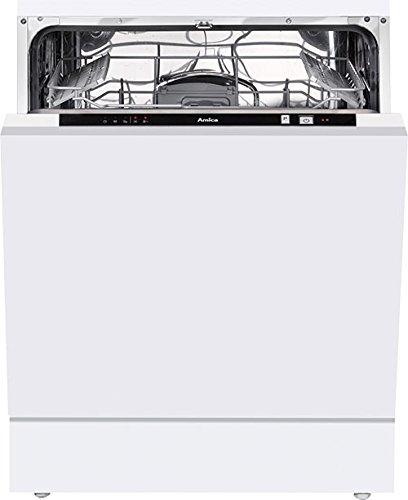 Amica EGSP14569V Geschirrspüler Vollintegriert/A++ / 258 kWh/Jahr / 3080 L/jahr/Intensive 60°C