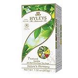 The Assorted Tea | 7 Natural Tastes | 25 Tea Bags