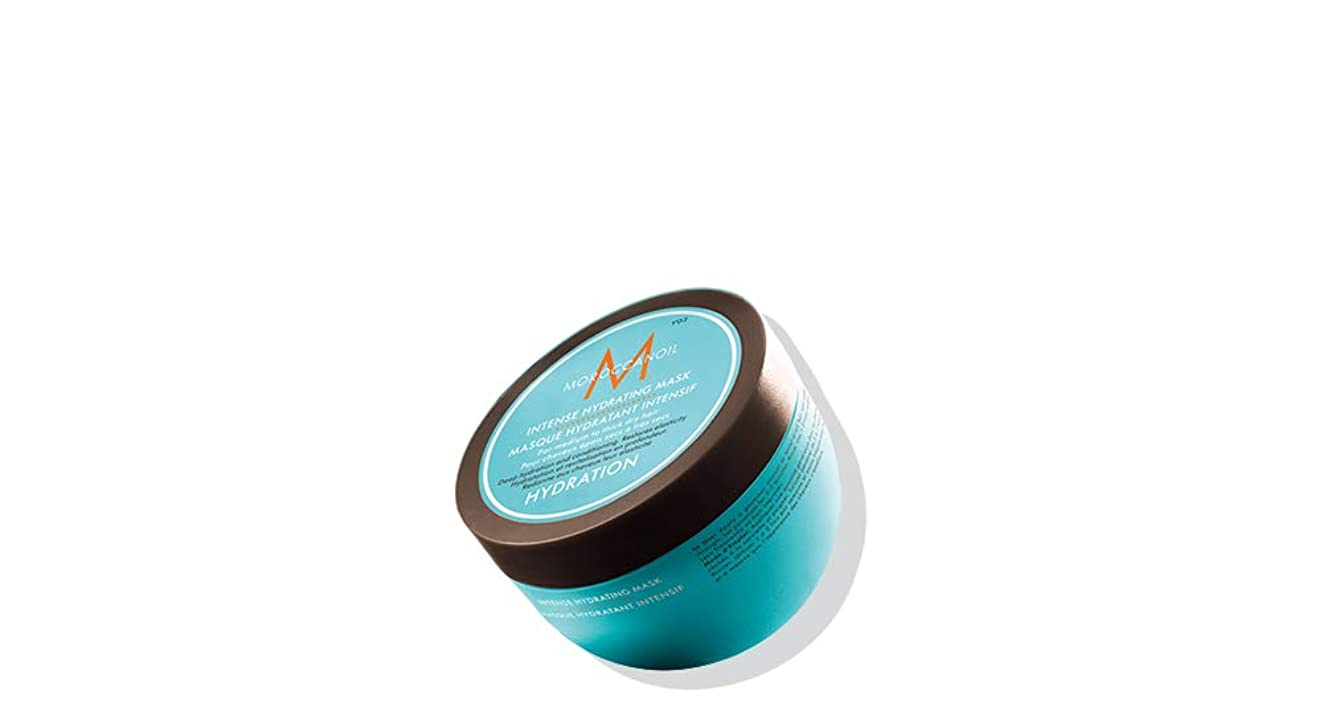 考えアサート出会いMOROCCANOIL Intense Hydrating Mask 500ml / 16.9 oz